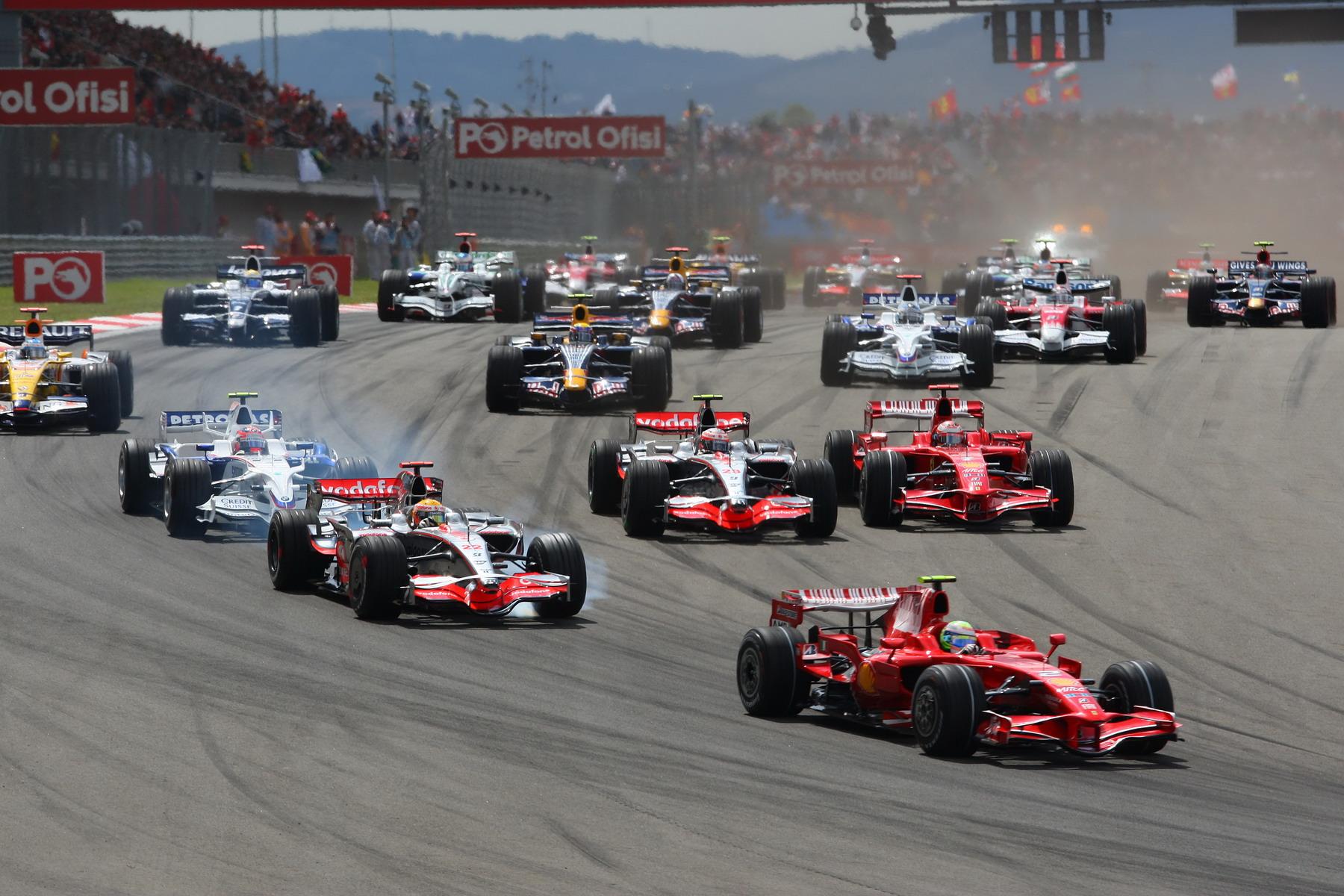 Wedden op Formule 1: Grand Prix van Australië