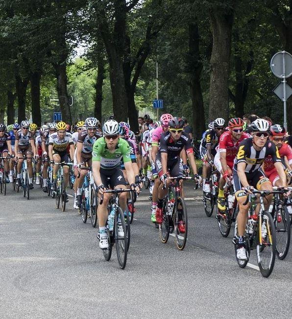 De Tour de France tot nu toe