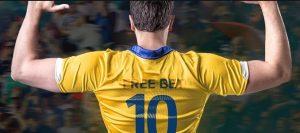 10 euro gratis wedden op Eredivisie