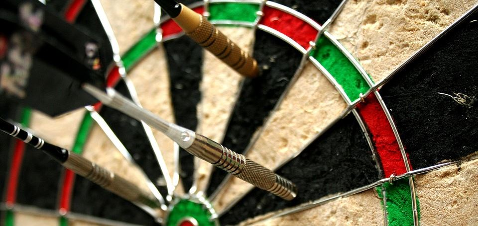 Wedden op darts: Premier League of Darts 2019