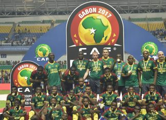 wedden op afrika cup