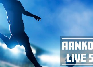 aankomende live streams
