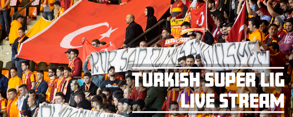 super lig live stream