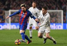 wedden op barcelona real madrid