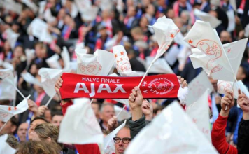 Wedden op Champions League: Ajax tegen Real Madrid