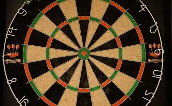 premier league of darts