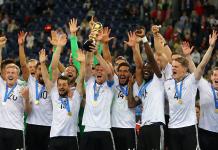 duitsland wint confederations cup 2017