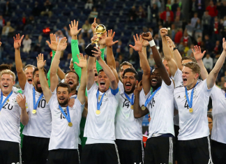 duitsland wint confederations cup 2017