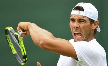 Andy Murray: wedden op tennis bij Wimbledon