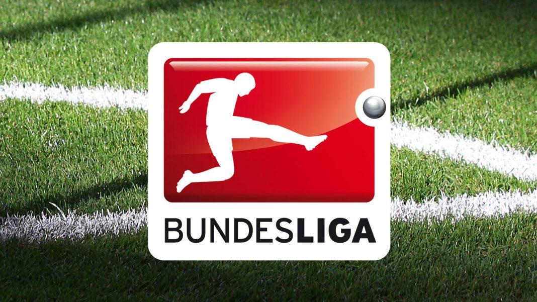 Tweede seizoenshelft in Bundesliga kan nog alle kanten op