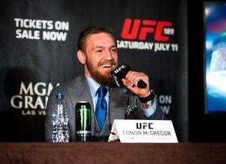 Wedden op vechtsport: McGregor vs Khabib