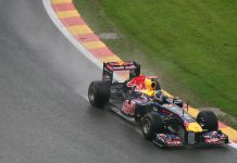 Wedden op Formule 1: Grand Prix Bahrein