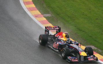 Vanaf 2021 luidere motoren in Formule 1