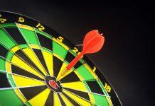 Van Gerwen gaat weer voor wereldtitel darten