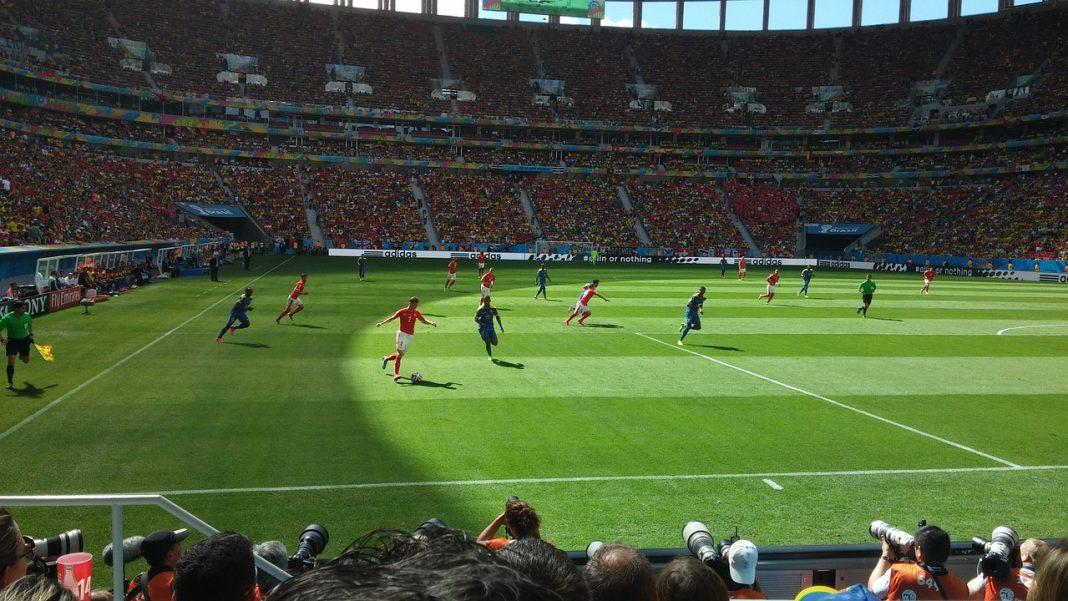 Wedden op het WK voetbal