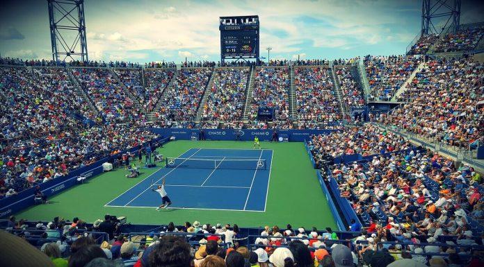 Prestigieuze tenniswedstrijden: de Australian Open