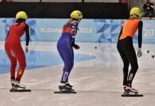 Nederland nu al zeer succesvol op winterspelen