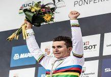 109e editie wielerklassieker Milaan-San Remo
