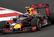 Max Verstappen in het nieuwe Formule 1-seizoen