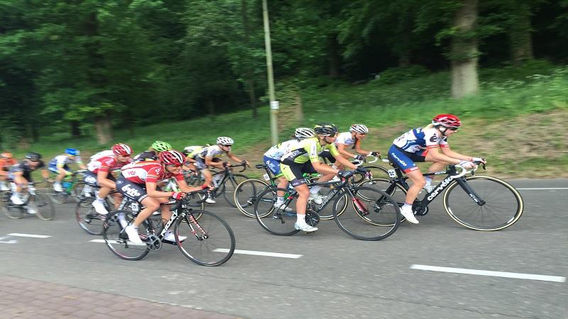 Wedden op wielrennen: Amstel Gold Race