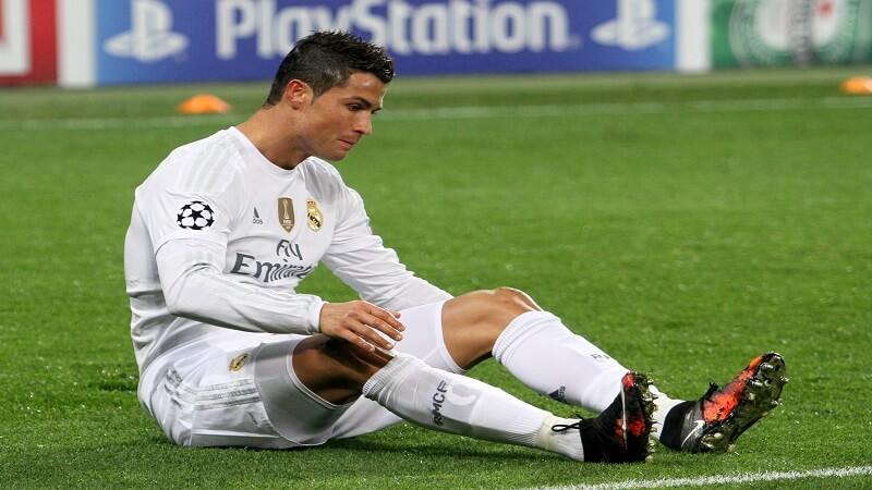 Bayern tegen Real in halve finale Champions League
