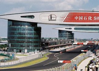 Haalt Verstappen het podium bij Grand Prix van China?
