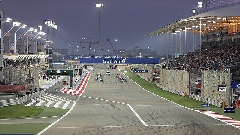 Wedden op Formule 1 bij Grand Prix van Bahrein