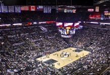 Zestien teams beginnen zaterdag aan NBA Playoffs