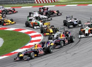 Wie wint de Grand Prix van Azerbeidzjan?