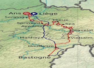 Luik-Bastenaken-Luik vierde wielermonument van dit jaar