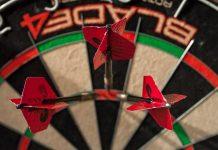 Wedden op darten bij Premier League of Darts