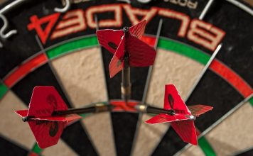 Wedden op darten bij Premier League of Darts