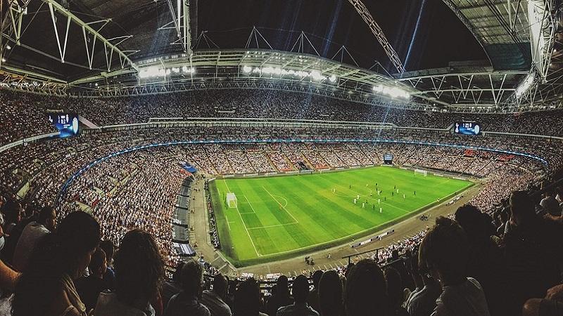 WK 2018: deelnemers met minste kans om te winnen
