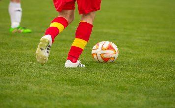 Andy van der Meijde: voetbal interviews met topvoetballers