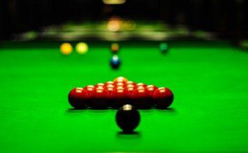 Wie wint het wereldkampioenschap snooker dit jaar?