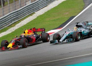 Wedden op Formule 1: Verstappen en Hamilton