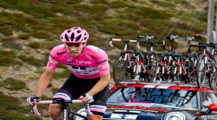 Wedden op wielrennen: Dumoulin in Giro
