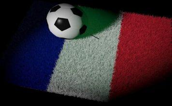Frankrijk WK voetbal