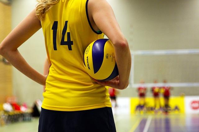 Wedden op volleybal