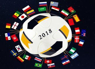 WK 2018: grootste kanshebbers op eindwinst