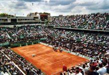Wedden op tennis bij Roland Garros
