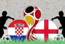 WK 2018: nabeschouwing Kroatië - Engeland