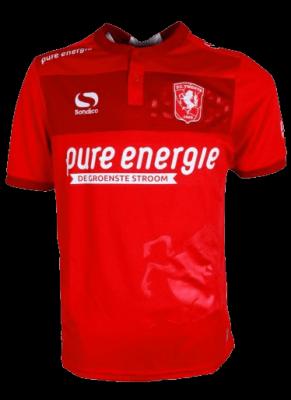 weddenopsport.eu wedden op FC Twente shirt thuis 2018