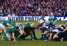 Six Nations 2019: wedden op rugby