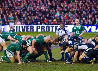Six Nations 2019: wedden op rugby