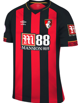 Wedden op Bournemouth