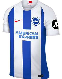 Wedden op Brighton & Hove Albion: Premier League