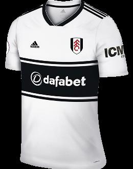 Wedden op Fulham: Premier League