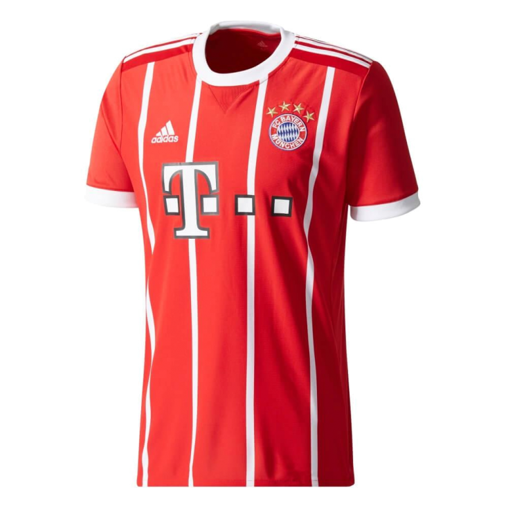 Wedden op Bayern München: Bundesliga live stream