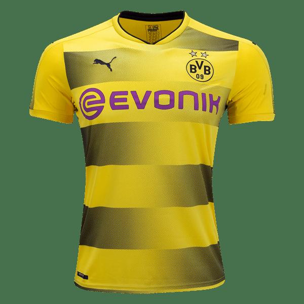 Wedden op Borussia Dortmund: Bundesliga live stream